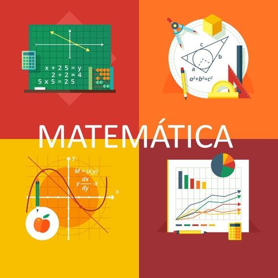 Matemática Enem 2018