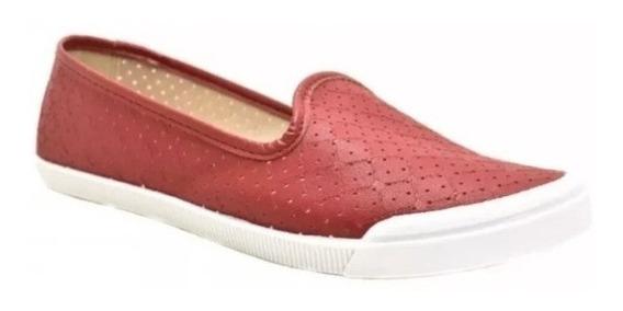 Sapato Moleca 5109412 Feminino