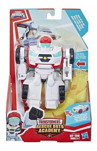 Imagen 1 de 6 de Transformers Rescue Bots Academy Medix E3290 (5852)