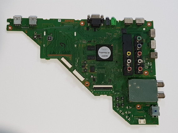 Placa Principal Tv Sony Kdl-32ex555