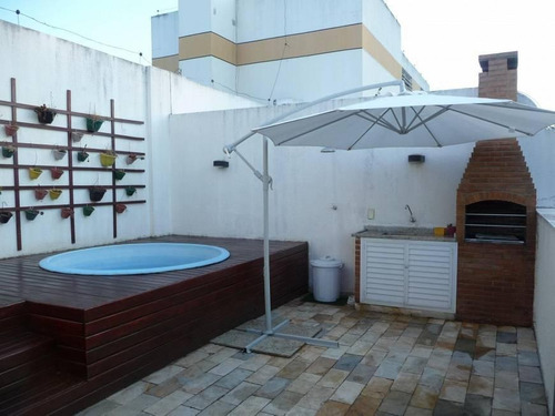 Imagem 1 de 19 de Cobertura Com 2 Dormitórios À Venda, 144 M²  - Fonseca - Niterói/rj - Co0387