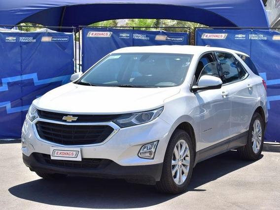 Chevrolet Equinox Lt 1.5 2018