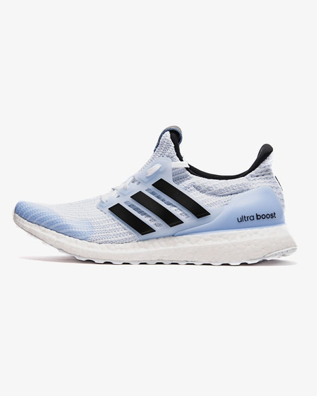adidas Ultra Boost 4.0 Game Of Thrones White Walkers 23.5mx