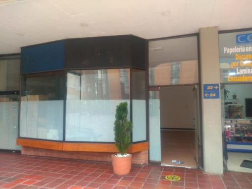Local En Arriendo En Bogota Chapinero Alto