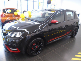 Renault Sandero 2.0 Rs Racing Spirit Flex 5p