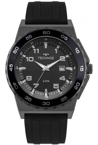 Relógio Technos Masculino Performance Racer 2115mqo/8p