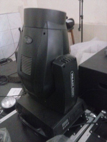 4 Moving Beam 300 No Case Com Pouco Uso