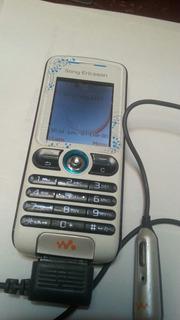 Sony Ericsson W200 Walkman Clásico Original Leer Descripción