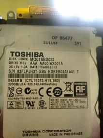 Hd Toshiba 329