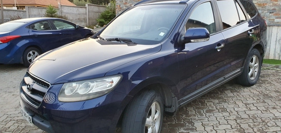 Hyundai Santa Fe Gls 2,7 4x4 Aut Full