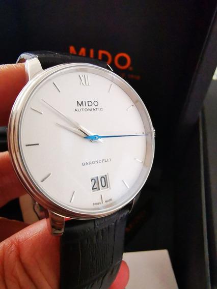 Reloj Mido Baroncelli Automático