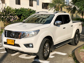 Nissan Frontier At 4x4 Diesel 2500cc Np300