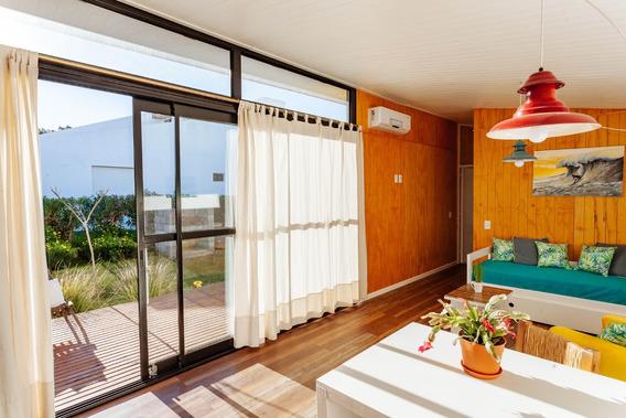Casa De Playa En Mar Del Plata Acantilados