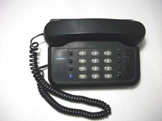Teléfono G E Alámbrico