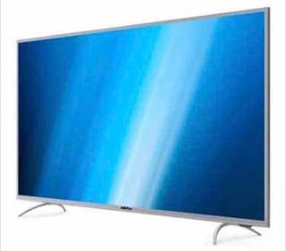Pantalla Hkpro 55 4k Smart Tv