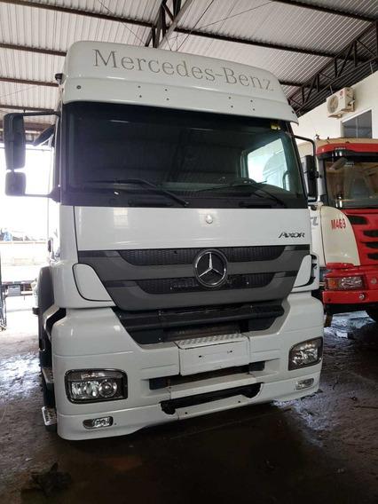 Axor 2644 Mercedes