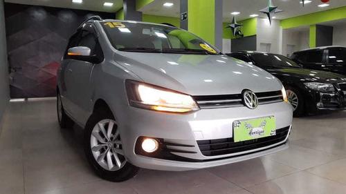 Volkswagen Novo Spacefox Cl Sa
