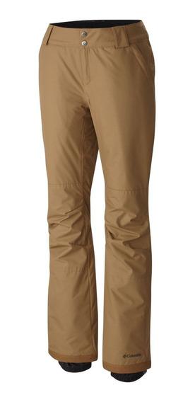 Pantalon Termico Mujer Columbia Mercadolibre Com Mx