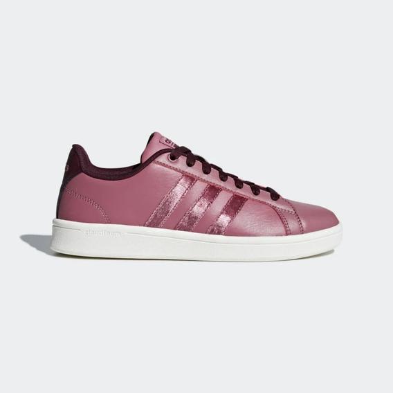 Zapatillas adidas Cf Advantage Dama Moda Urbano Asfl70