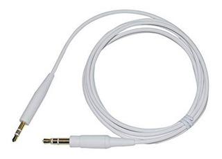 Cable Blanco De Repuesto Para Bose Soundtrue Soundlink Oe2