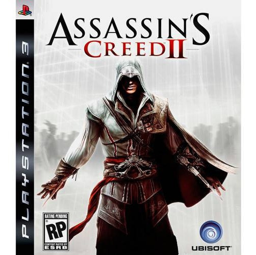 Assassins Creed 2 Ps3 Psn Mídia Digital - Envio Imediato
