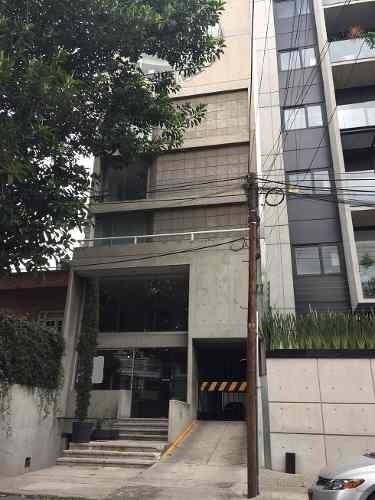 Oficina Renta 125m2, Lomas De Chapultepec
