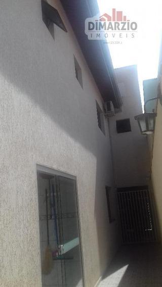 Casa Residencial À Venda, Morada Do Sol, Americana. - Ca1032