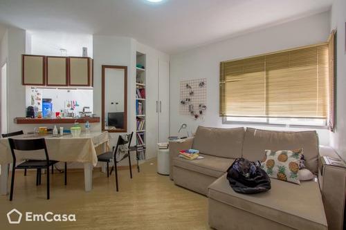 Imagem 1 de 10 de Apartamento À Venda Em São Paulo - 17896