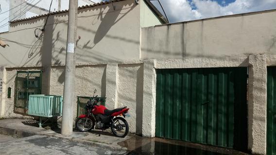 Casa Para Renda De Aluguéis No Bairro Sagrada Familia - 2408