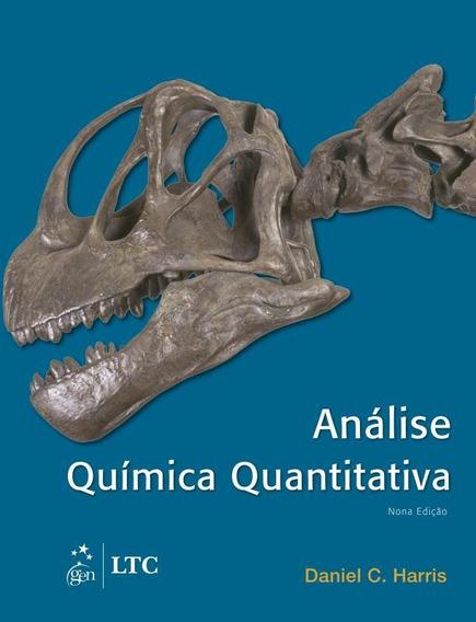 Analise Quimica Quantitativa - 9ª Ed