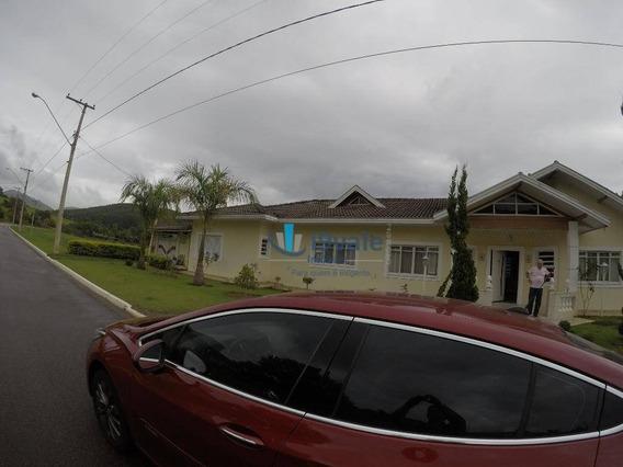 Casa Com 5 Dormitórios À Venda, 288 M² Por R$ 850.000 - Zona Rural - Paraibuna/sp - Ca1135