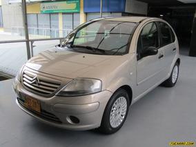 Citroën C3 C3 Sx