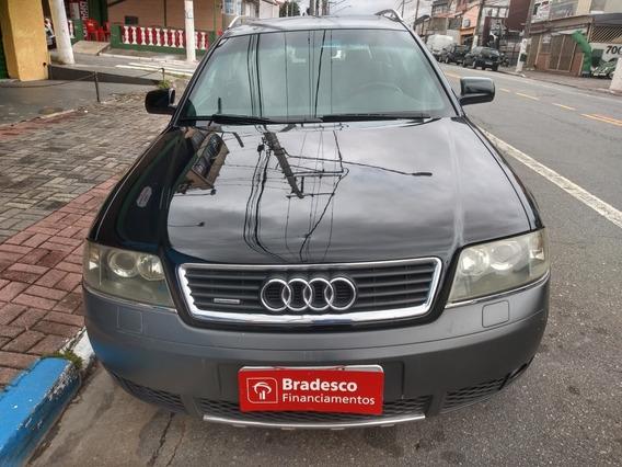 Audi A6 2001 Avant 2.8 Quattro Aut. - Esquina Automoveis