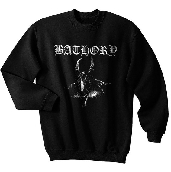 Buzo Bathory - Black Metal #2 - Black Haven