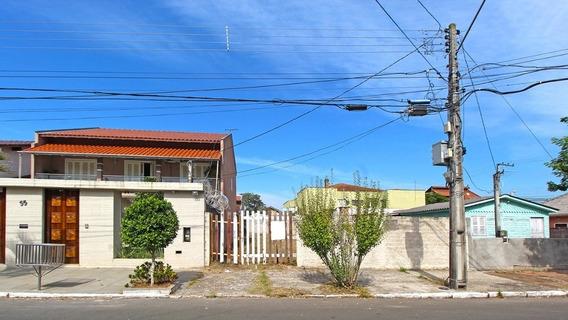 Terreno/lote Residencial Residencial Para Venda, Nossa Senhora Das Graças, Canoas - Te0446. - Te0446-inc
