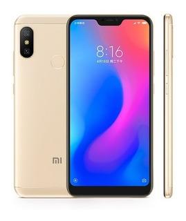 Telefono Xiaomi A2 Lite 64+4gb Lte 5.84 12/5mpx