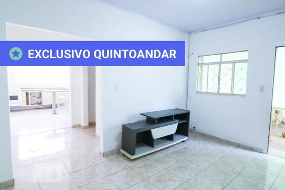 Casa Com 1 Dormitório E 2 Garagens - Id: 892946470 - 246470