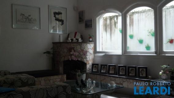 Casa Assobradada - City América - Sp - 373148