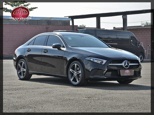 Mercedes-benz Classe A200 Turbo Advance Automático 2020