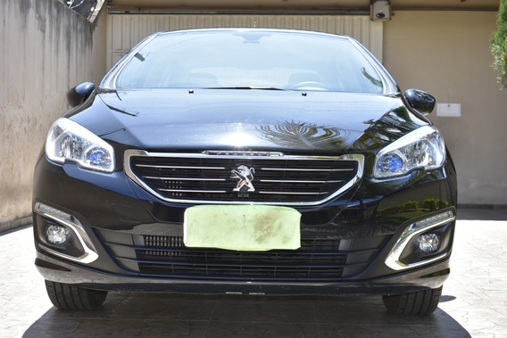 Peugeot 408 Sed. Business 1.6 Tb Flex 16v 4p Aut