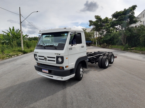 Vw Truck 9-150 Delivery