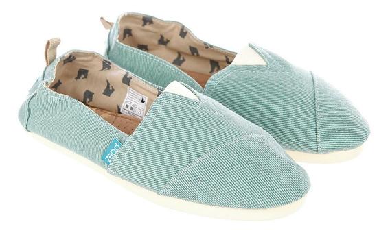 Zapatos Paez Shoes Mujer - Modelo Pebete - Tallas 35 Al 40