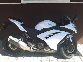 Kawasaki 300 Cc