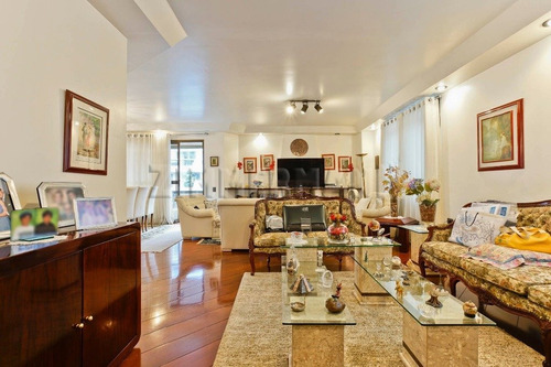 Imagem 1 de 15 de Apartamento - Higienopolis - Ref: 100389 - V-100389