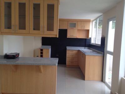 Casa 147m2; 4 Dorm. Conocoto - Cierre De Etapa - $100.000