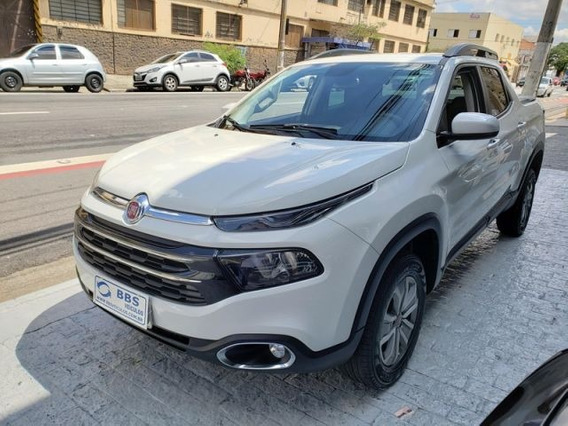Fiat Toro Freedom + Opening Edition 1.8 16v At6, Pzj8859