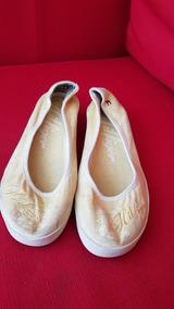 Hermosas Ballerinas Tommy Hilfiger