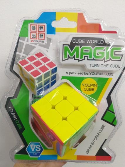Cubo Magico Youpin Cube Cbm020