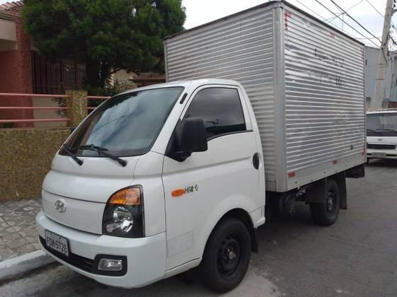 Hyundai Hr Seca Ipva Pago