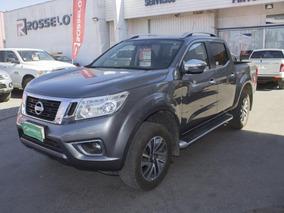 Nissan Np300 Le Mr 2018